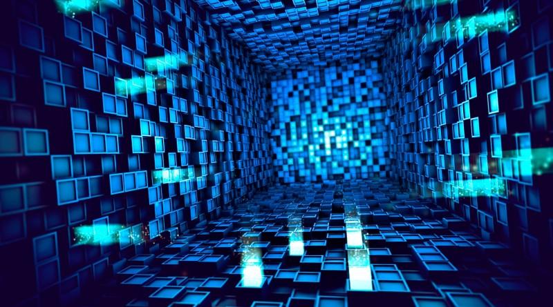 Tech-Cubes-Artwork-Wallpaper