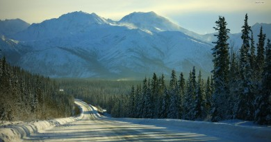 22333-snowy-mountain-road-1920x1080-nature-wallpaper