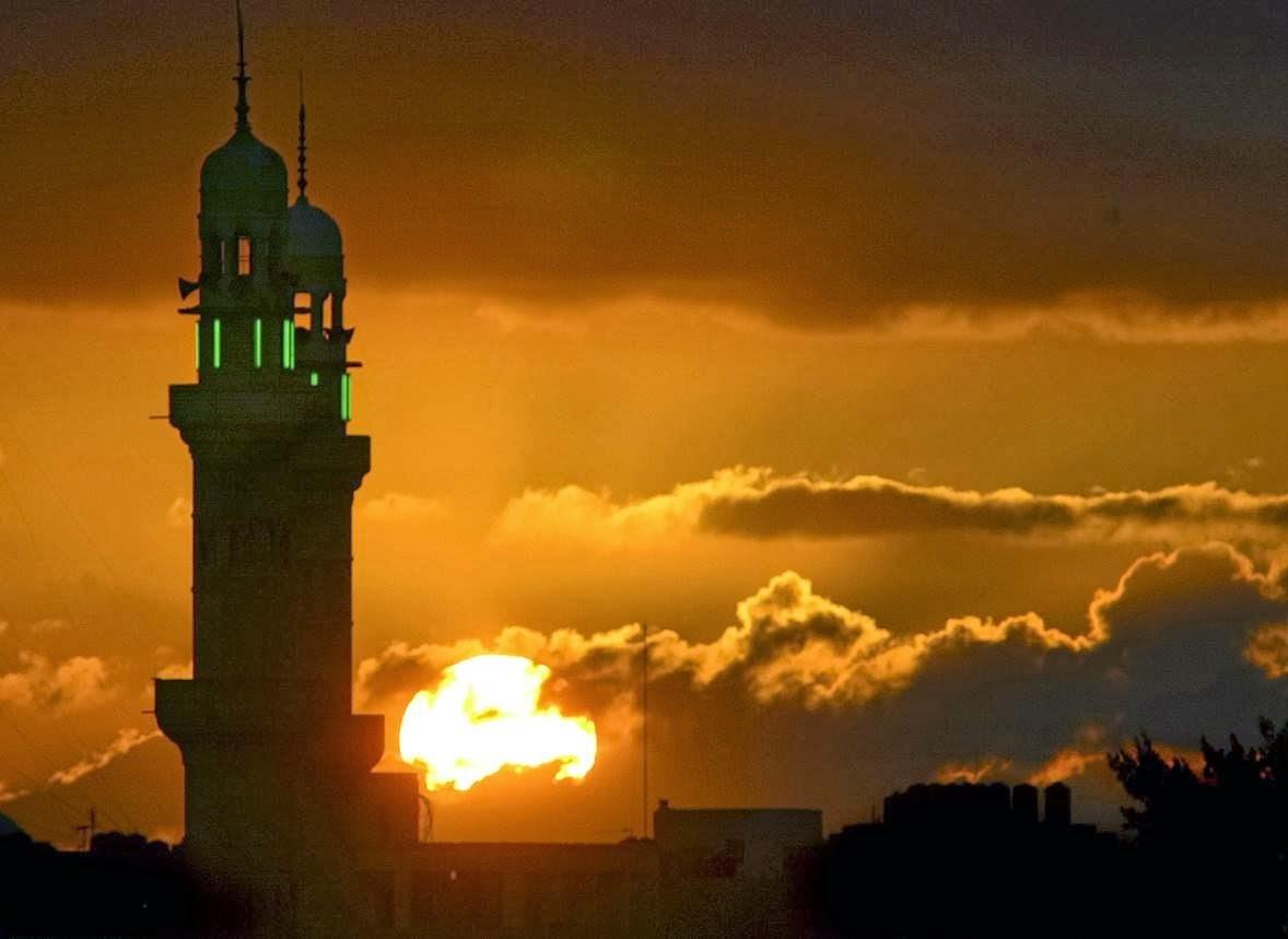 Donasi Pembebasan Tanah Perluasan Masjid