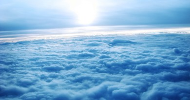 6925474-above-the-clouds