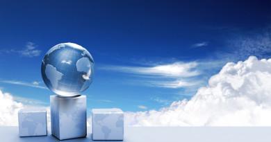 glass-globe-on-cubes-wide-wallpaper-30600