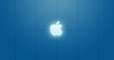 Apple-Desktop-Texture-Blue-Wallpaper