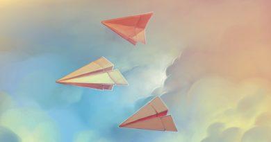 tumblr_static_wallpaperpaperplanes