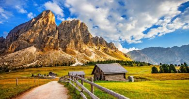 mountain-house-sky-clouds-nature-beautiful-scenery-wallpaper