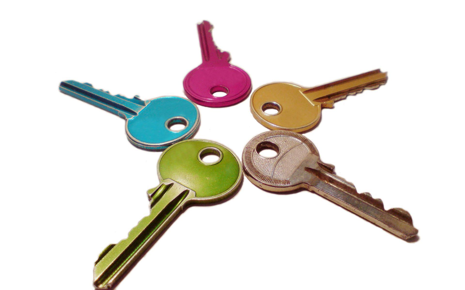 Kunci-Kunci Keselamatan