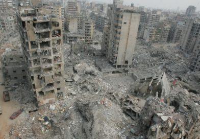 Doa untuk Suriah – Syaikh Sulaiman ar-Ruhaili
